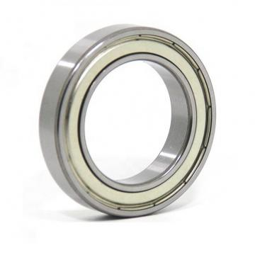 Chrom steel V-groove bearing 6001 2RS & ZZ Bearing