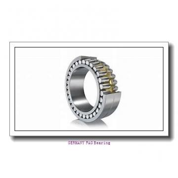 FAG 23144 -E1-K GERMANY Bearing 220*370*120
