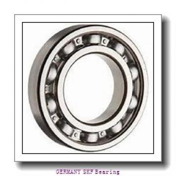 SKF 6411 iron GERMANY Bearing 55*140*33