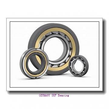1.969 Inch | 50 Millimeter x 3.15 Inch | 80 Millimeter x 0.63 Inch | 16 Millimeter  SKF 7010 CDGA/P4A GERMANY Bearing