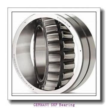 SKF 6405/C3 GERMANY Bearing 25×80×21